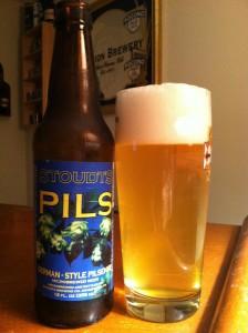 Pils - Stoudts