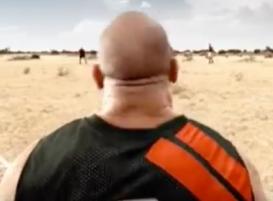 helmet - fosters